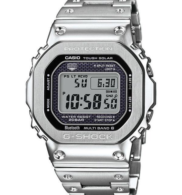 Orologio Uomo Casio G-Shock GMW-B5000D-1ER