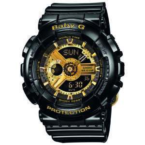 Casio Baby-G digitale BA-110-1AER