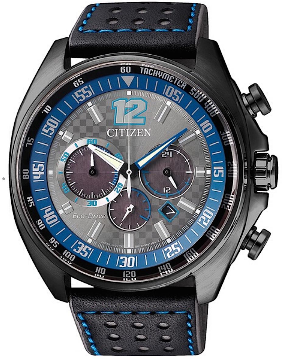Orologio Citizen Cronografo CA4199-17H