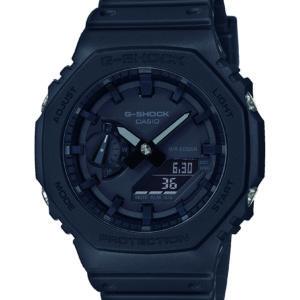 Orologio Casio G-Shock Uomo GA-2100-1A1ER