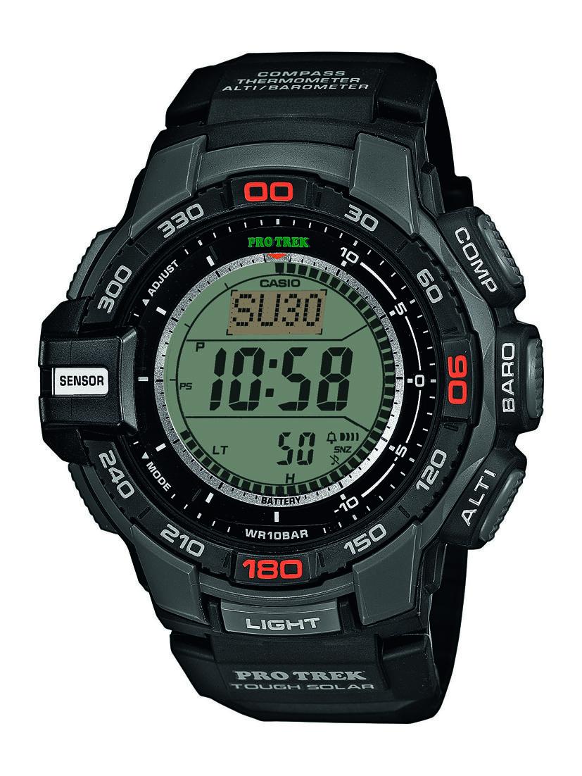 Orologio Uomo digitale Pro Trek PRG-270-1ER