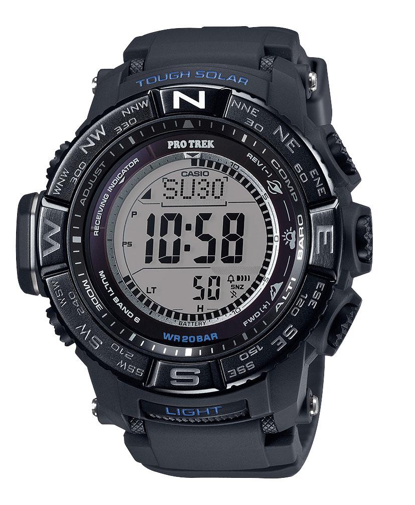 Orologio Uomo digitale Pro Trek PRW-3510Y-1ER