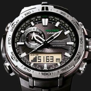 Orologio Uomo digitale Pro Trek PRW-6000-1ER