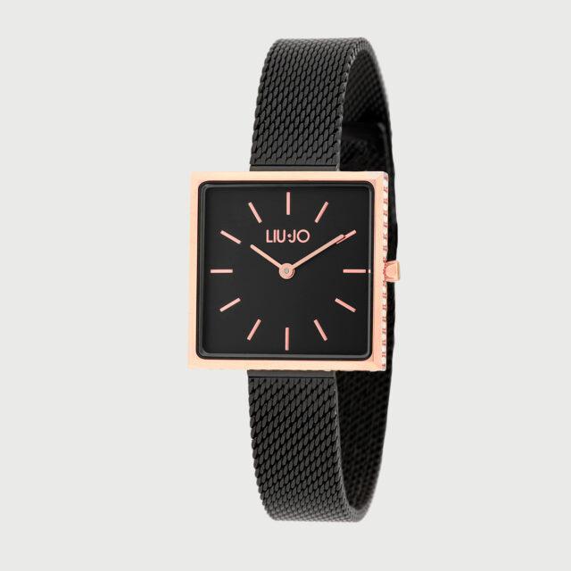 Orologio Donna Liu jo Glamour Square TLJ1559