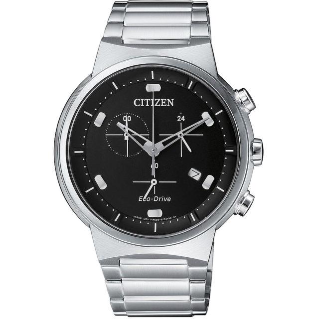 Orologio Citizen Cronografo AT2400-81E