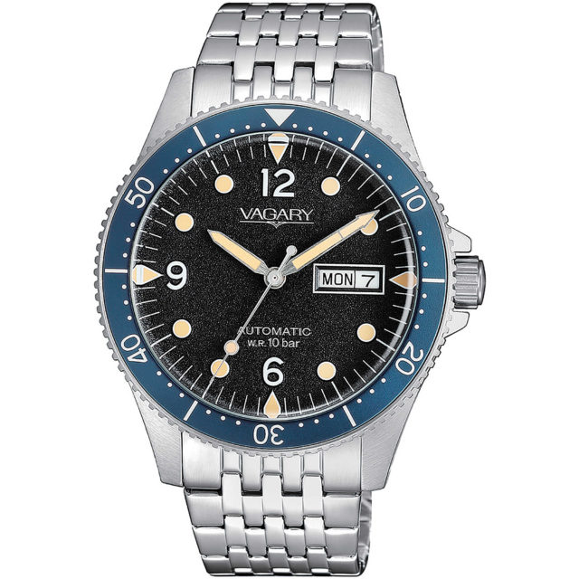 Orologio Uomo Vagary Gear Time IX3-319-51I