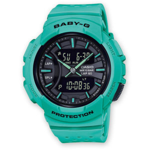 Casio Baby-G digitale BGA-240-3AER