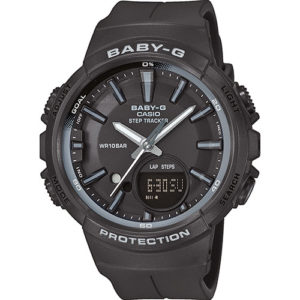 Casio Baby-G digitale BGS-100SC-1AER