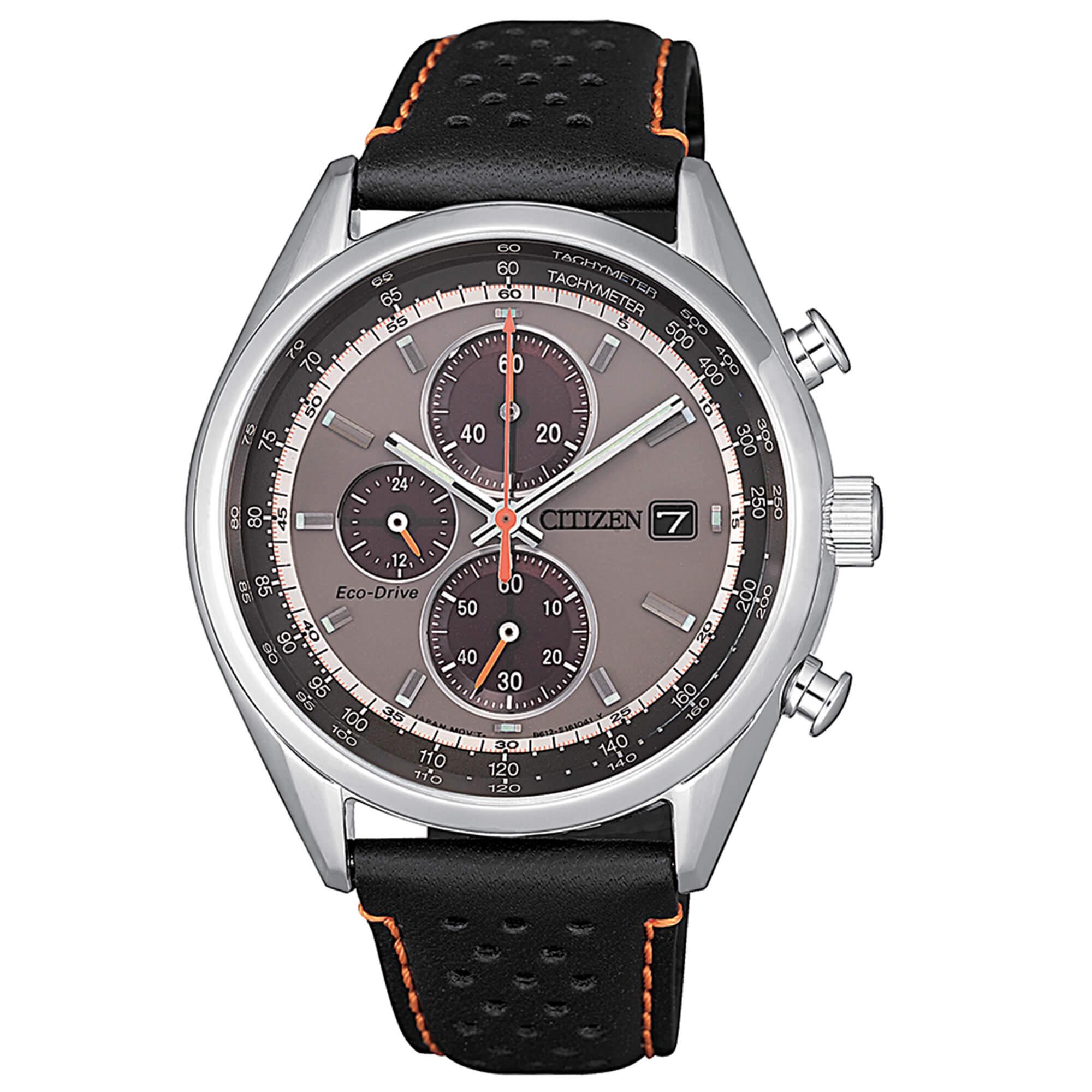 Orologio Citizen Cronografo CA0451-11H