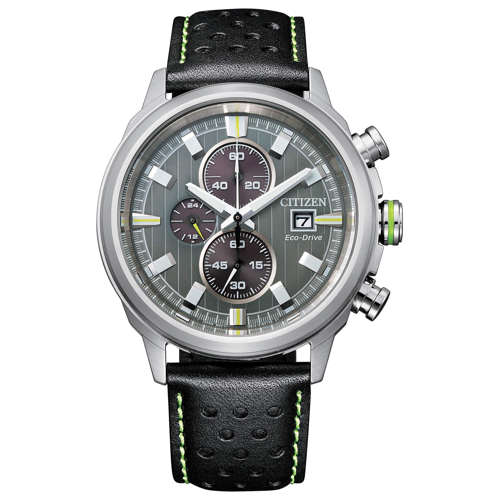 Orologio Citizen Cronografo CA0739-13H