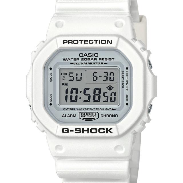 Orologio Casio G-Shock Uomo DW-5600MW-7ER