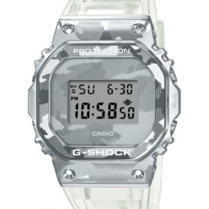 Orologio Casio G-Shock Uomo GM-5600SCM-1ER
