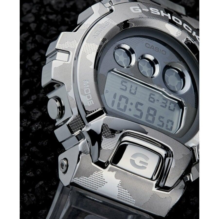 Orologio Casio G-Shock Uomo GM-6900SCM-1ER