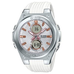 Casio Baby-G digitale MSG-C100-7AER