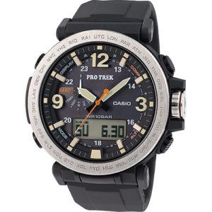 Orologio Uomo digitale Pro Trek PRG-600-1ER