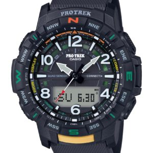 Orologio Uomo digitale Pro Trek PRT-B50-1ER